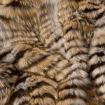 Coyote & Beaver Combination Blanket