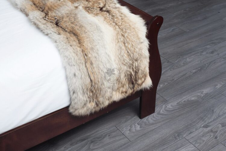 Coyote Bed Runner - Without Tail