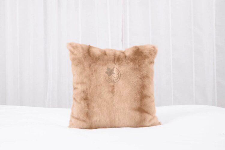 Mink Pillow - Palamino