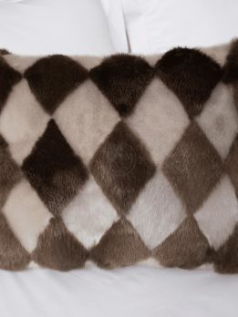 Otter & Seal Pillow