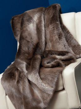 Beaver Blanket