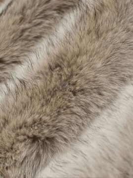 Coyote Fur Collars - Premium