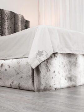 Seal Skin Bed