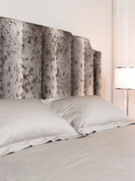 Seal Skin Bed