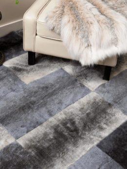 Seal Skin Carpet