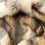 American Raccoon Blanket - Drop B