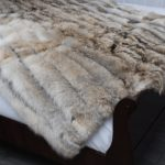 Coyote & Cashmere Blanket