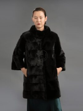 Mink - Blackglama Jacket