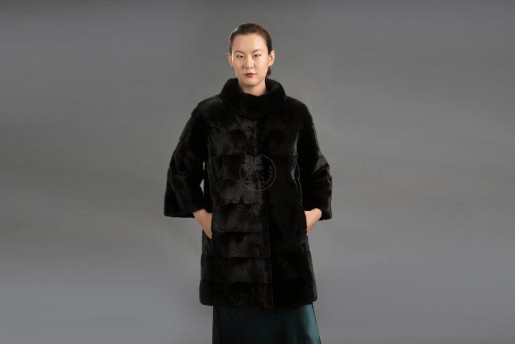 Mink - Blackglama Jacket
